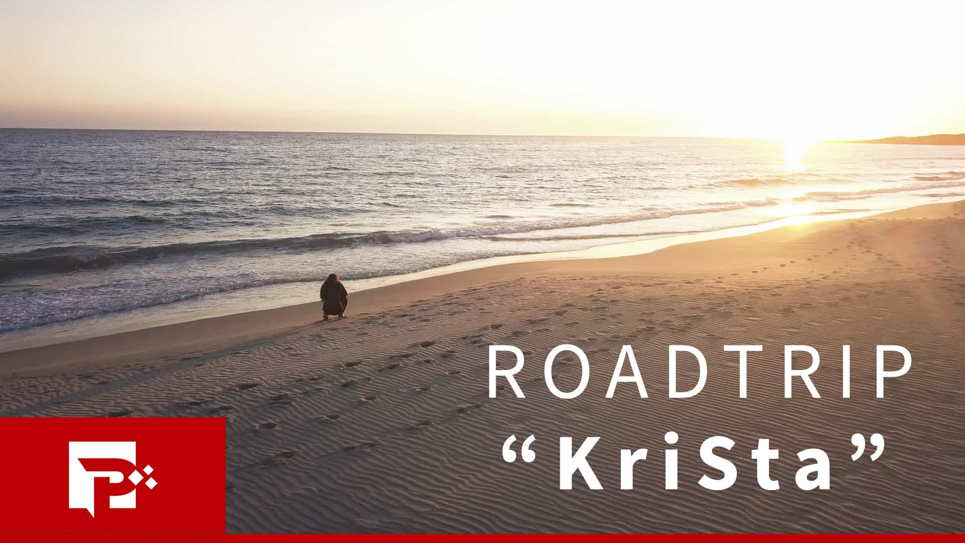 "Roadtrip ""KriSta"""