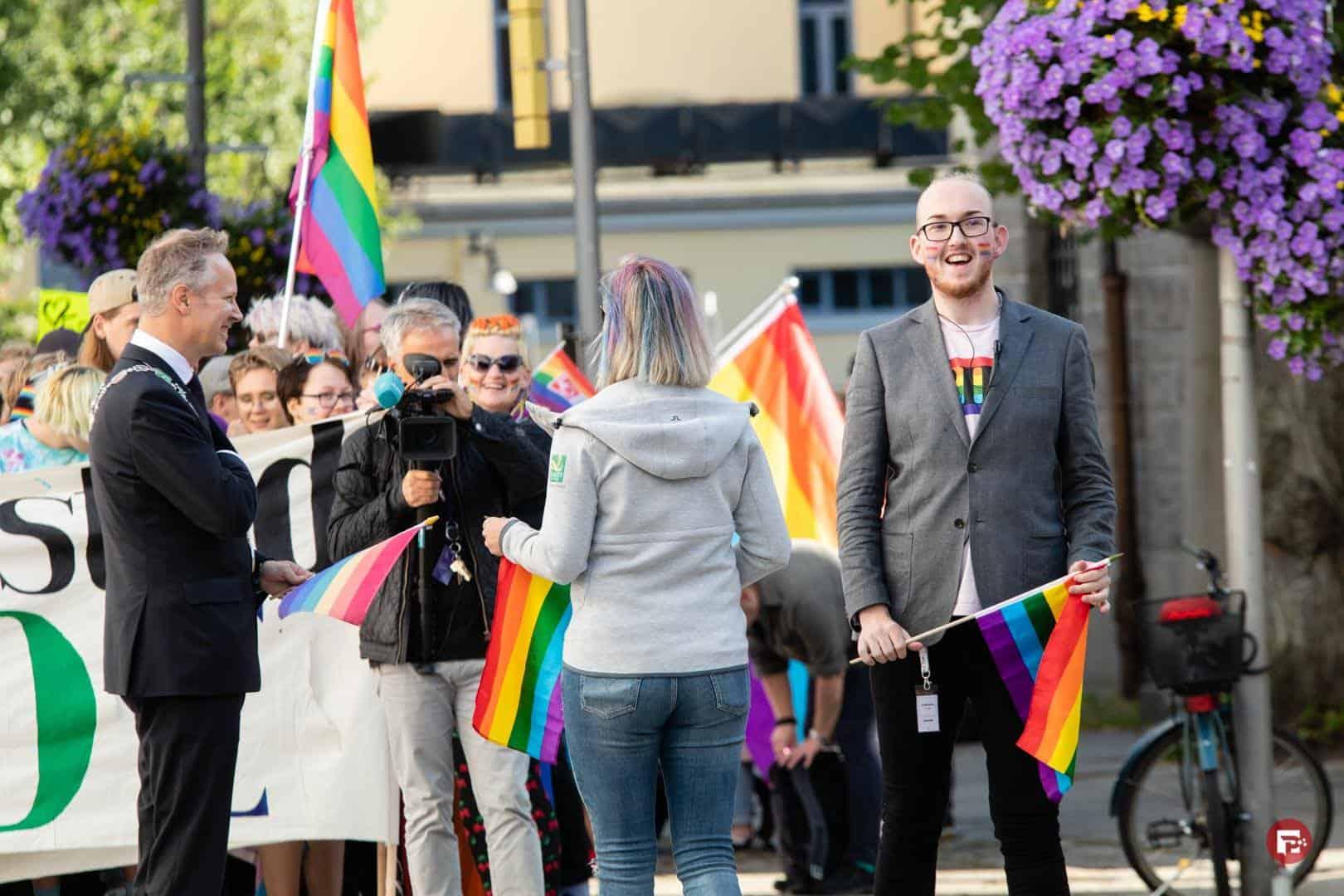 Fredrikstad Pride 2018