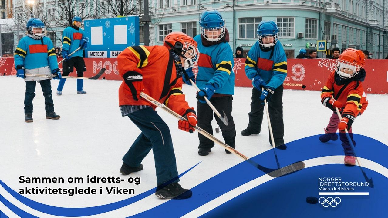 Viken Idrettskrets, Seminar and Parliament 2020